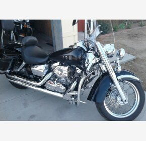 2004 Honda Shadow for sale 200521160