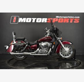 2004 Honda Shadow for sale 200610512