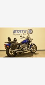 2004 Honda Shadow for sale 200651747