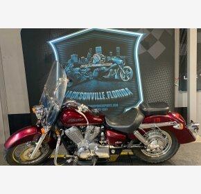 2004 Honda Shadow for sale 200700141