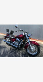 2004 Honda Shadow for sale 200702408
