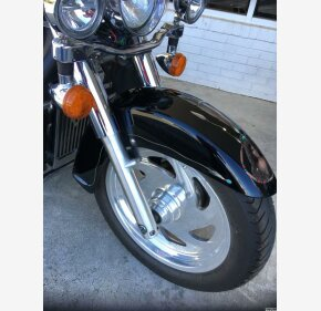2004 Honda Shadow for sale 200817212