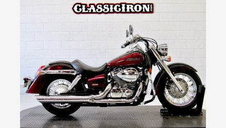 2004 Honda Shadow for sale 200821926