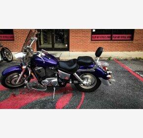 2004 Honda Shadow for sale 201003461