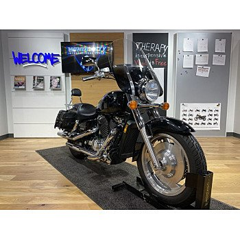 2004 Honda Shadow for sale 201048676