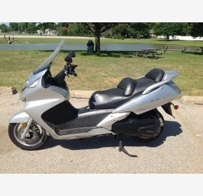 2004 Honda Silver Wing for sale 200709904
