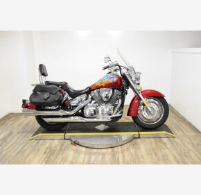 2004 Honda VTX1300 for sale 200636168