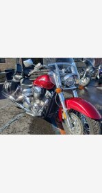2004 Honda VTX1300 for sale 200705717