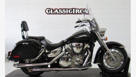 2004 Honda VTX1300 for sale 200912217