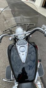 2004 Honda VTX1300 for sale 201001501