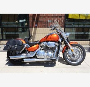 2004 Honda VTX1300 for sale 201010627