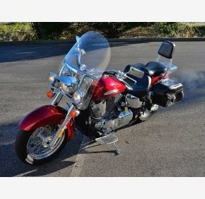 2004 Honda VTX1300 for sale 201043839