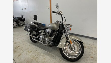 2004 Honda VTX1300 for sale 201066287
