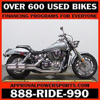 2004 Honda VTX1300 for sale 201076695