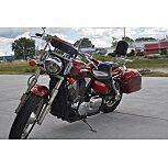 2004 Honda VTX1300 for sale 201160106