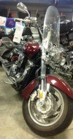 2004 Honda VTX1800 for sale 200925597