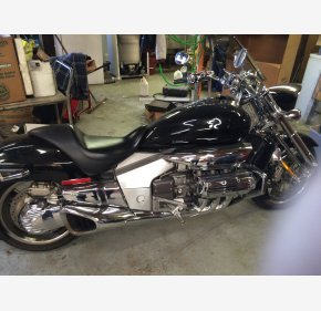 2004 Honda Valkyrie Rune For 200655689