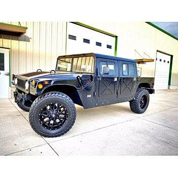 2004 Hummer H1 for sale 101345914