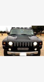 2004 Hummer H2 for sale 101082641