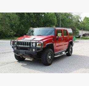 2004 Hummer H2 for sale 101183525