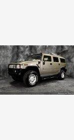 2004 Hummer H2 for sale 101184299