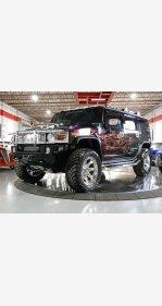 2004 Hummer H2 for sale 101323374
