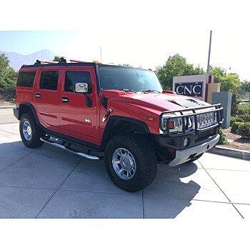 2004 Hummer H2 for sale 101341532