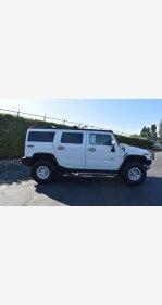 2004 Hummer H2 for sale 101404411
