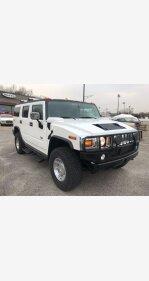 2004 Hummer H2 for sale 101420796