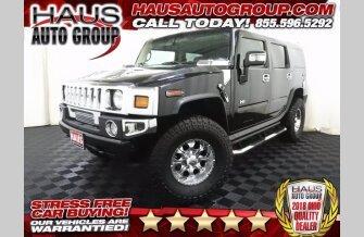 2004 Hummer H2 for sale 101461924