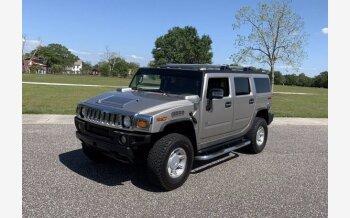 2004 Hummer H2 for sale 101490257