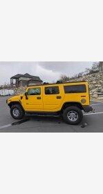 2004 Hummer H2 for sale 101490263
