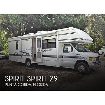 2004 Itasca Spirit for sale 300216995