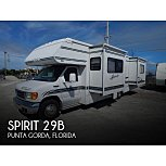 2004 Itasca Spirit for sale 300216995