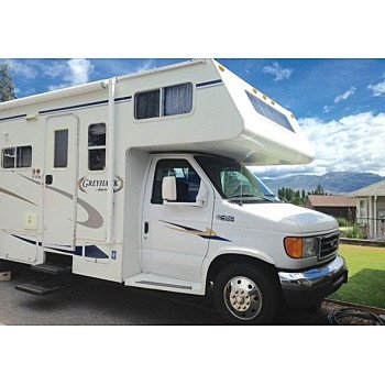2004 JAYCO Greyhawk for sale 300170981