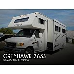 2004 JAYCO Greyhawk for sale 300188184