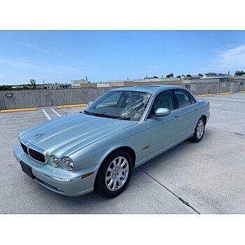 2004 Jaguar XJ8 for sale 101156735