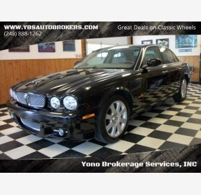 2004 Jaguar XJ8 for sale 101338028