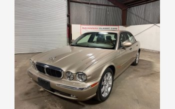 2004 Jaguar XJ8 for sale 101483717