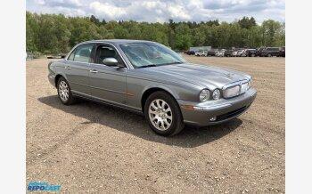 2004 Jaguar XJ8 for sale 101524042