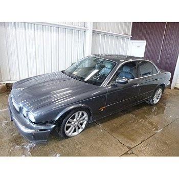 2004 Jaguar XJR for sale 101073580