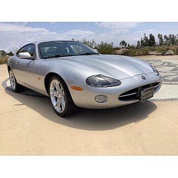 2004 Jaguar XK8 for sale 101560447