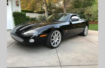 2004 Jaguar XKR for sale 101392159