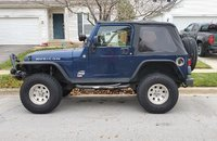 2004 Jeep Wrangler 4WD Rubicon for sale 101246034