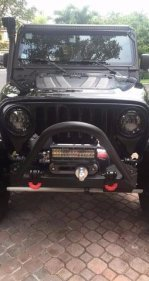 2004 Jeep Wrangler 4WD for sale 100768016