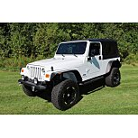 2004 Jeep Wrangler for sale 101613508