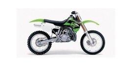 2004 Kawasaki KX100 500 specifications