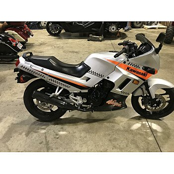 2004 Kawasaki Ninja 250R for sale 200711617