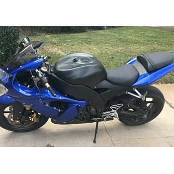 2004 Kawasaki Ninja ZX-10R for sale 200514466