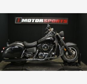 2004 Kawasaki Vulcan 1500 for sale 201071721